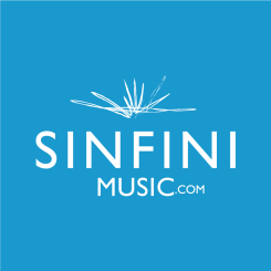 Sinfini Music logo large
